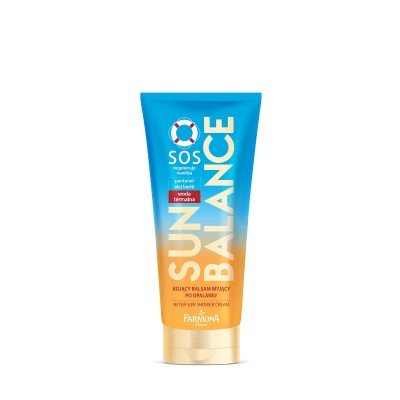 Sun Balance After Sun Shower Cream 200 ml