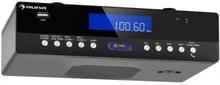 KR-100 köksradio upphängning, bluetooth, mikrofon, USB MP3 handsfree