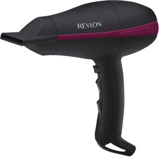 Revlon Hårføner med diffuser svart 2000 W RVDR5821DE