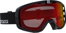 Salomon Aksium Skibriller, Sort