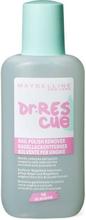 Maybelline Dr. Rescue Acetone Free Nail Polish Remover- Travel Size mini