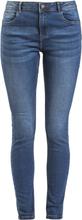 Noisy May - Jen NW Shaper Jeans VI021 -Jeans - blå