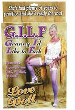 GILF Love Doll