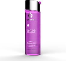 Senze Massage Oil Grapefruit 150 ml