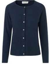 Soft Cashmere Wool Cardigan