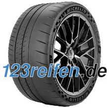 Michelin Pilot Sport Cup 2 R ( 325/30 ZR21 108Y XL N0 )