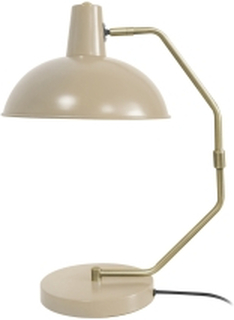 Lampe Grand i beige - Leitmotiv