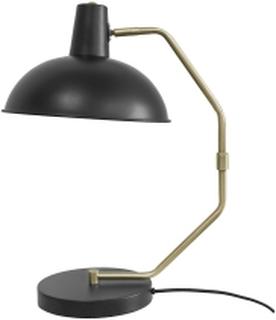Lampe Grand i sort - Leitmotiv