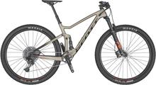 "Scott Spark 930 29"" Terrängcykel Kolfiber, SRAM NX Eagle 1x12, 13,2 kg"