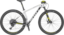 "Scott Scale 920 29"" Mountainbike Kolfiber, SRAM GX Eagle 12s, 10,9kg"