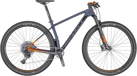 "Scott Scale 930 29"" Mountainbike Kolfiber, SRAM SX 12s, 11,5kg"