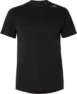 Adidas Sport - Freelift Climachill T-shirt - Black - S,Adidas Sport - Freelift Climachill T-shirt - Black - L,Adidas Sport - Freelift Climachill T-shirt - Black - XL,Adidas Sport - Freelift Climachill T-shirt - Black - XXL,Adidas Sport - Freelift Climachi