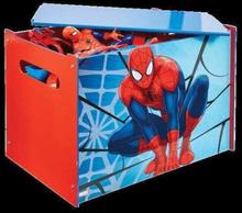 Spiderman Oppbevaringskasse-boks