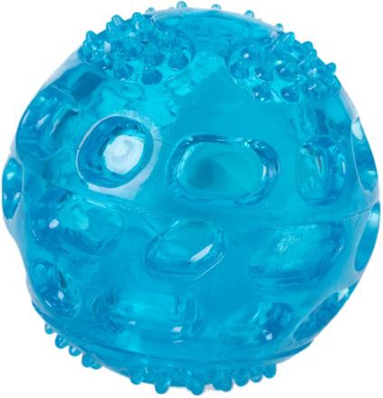 LED boll av TPR - 1 st Ø 6 cm