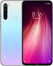 Xiaomi Redmi Note 8 4GB/64GB ohne SIM-Lock - Weiß (International Ver.)