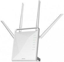 WiFi Router Dual Band 1200Mbit