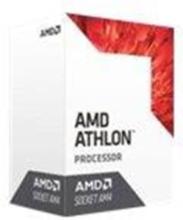 Athlon II X4 950 / 3.5 GHz processor CPU - 4 kerner 3.5 GHz - AM4 - Bulk (ingen køler)