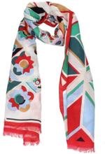 Foulard Women Multicolor