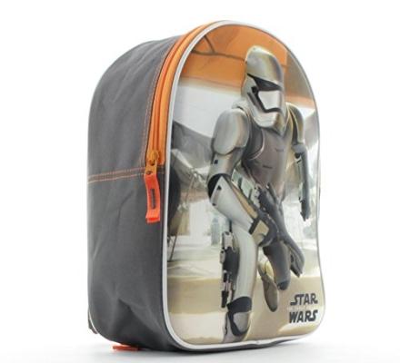 Star Wars, Rygsæk, Stormtroopers, 36*26 cm - TheFairytaleCompany