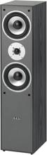 AEG tovejs-højttaler basrefleks LB 4711 500 W sort