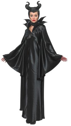 Kostume Maleficent voksen Medium - Vegaoo.dk
