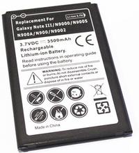 Ersättningsbatteri Galaxy Note 3 SM-N9005