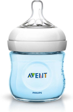 Philips AVENT Naturliche Futterung-Flasche 125ml Tetarella Prime Prime Futterungen Futterungen + 0M Azzurro