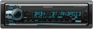 Kenwood KDCX7200DAB