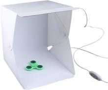 Mini Lightbox med LED