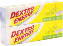 Dextrosol Citron 2-pack - 35% rabatt