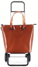 Rolser RG Minibag shoppingvagn