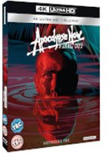 Apocalypse Now Final Cut – Collector's Limited Edition 4K Ultra HD