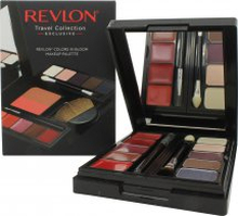 Revlon Colors In Bloom Make Up Paletti - 15 Kappaletta