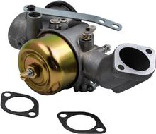 Carburetor Carb For Briggs Stratton 491031 490499 491026 281707 12HP Engine