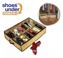 Shoes Under Shoe box / Storage box