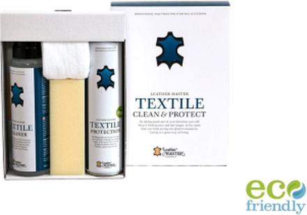 Möbelvård - Textile Clean & Protect
