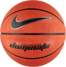 Nike Dominate Ball 7 Koripallot ORANGE/BLACK