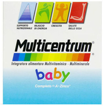 Multicentrum Baby Food Supplement 14 Beutel