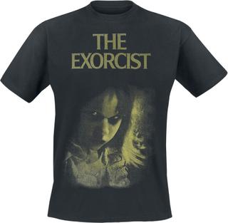 The Exorcist - Posessed -T-skjorte - svart