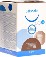 Calshake Chocolate