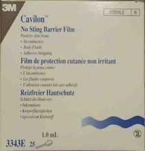 Cavilon no sting skumappl 1 ml