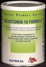 Galactomin 19 formula pulv