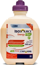 Isosource energy fibre smartf