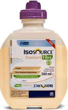 Isosource standard fibre smarf