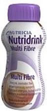 Nutridrink multi fibre sjokola