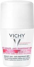 Vichy beauty deo antip 48h m/p