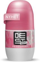 Desti Pink label