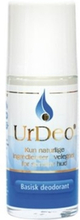Udo`s Choice UrDeo Roll-on