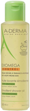Aderma exomega cont shower oil