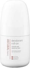 Decubal deo roll-on antiperspirant